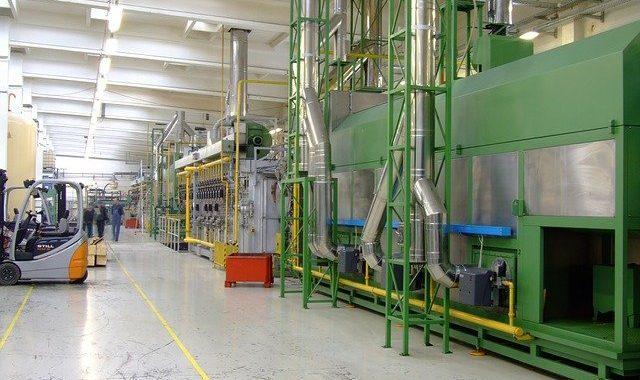 Industrieautomatisierung